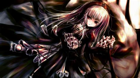 Anime Wallpaper 1600x900 - rozen maiden wallpapers wallpaper cave
