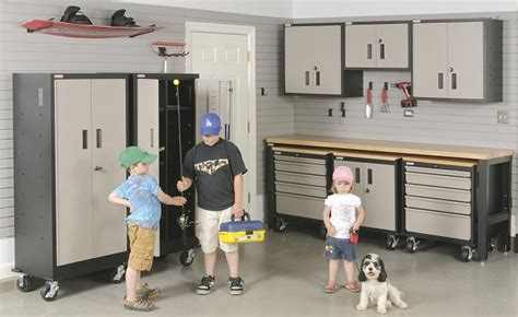 How To Organize My Garage  Large And Beautiful Photos