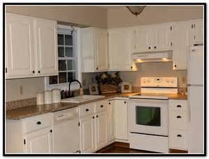 Cream Kitchen Cabinet Paint Colors