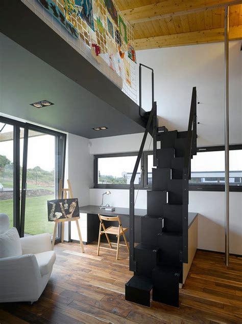 modelos de escaleras  barandas construye hogar