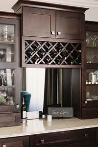 Howard miller red mountain wine cabinet enthusiast for Kitchen cabinets lowes with xmas wall art