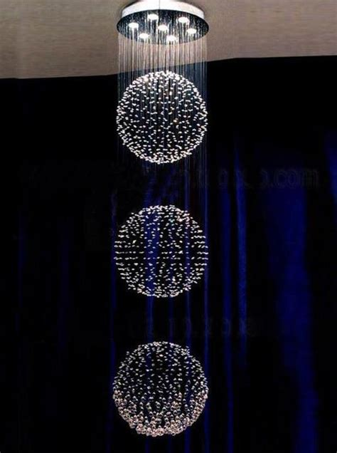 led modern chandelier to worldwide