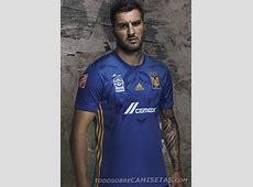 Uniformes adidas Tigres UANL 2017 Todo Sobre Camisetas