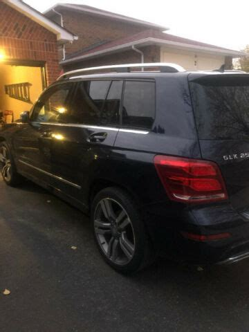 What will be your next ride? Mercedes Benz GLK250 bluetec | Cars & Trucks | City of ...