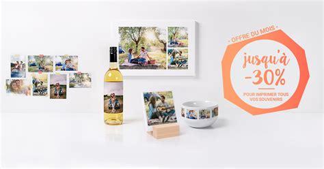code promo smartphoto offre du mois