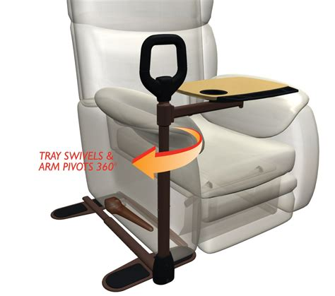 Laptop Desk For Recliner by Stander Assist A Tray Betterelder Trays