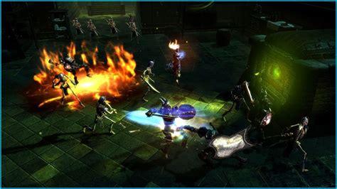 dungeon siege 1 gameplay dungeon siege iii gamersheroes