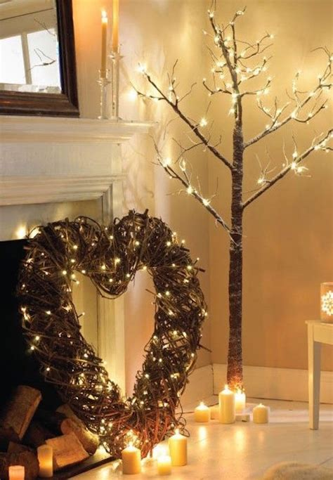 christmas light ideas indoor 21 indoor christmas lights decoration ideas feed inspiration