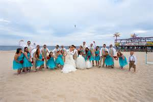 party venues in md 39 s point pleasant wedding at martell 39 s