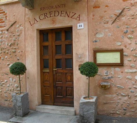 La Credenza San Maurizio by La Credenza Italian Via Cavour 22 San Maurizio