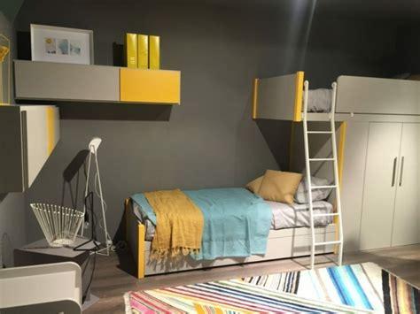 chambre enfant gain de place lit enfant original pour une chambre de fille et de gar 231 on