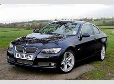 BMW 3Series Coupé Review 2006 2013 Parkers