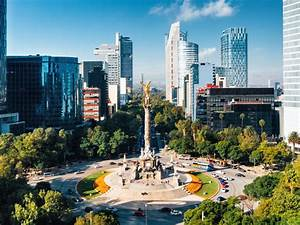 Things To Do In Mexico City  Design And Architecture