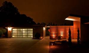 A guide to modern exterior lighting build