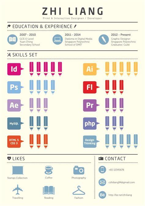 creative resume impressive resumes net