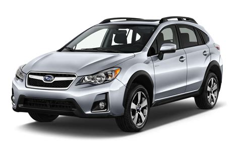 Subaru Car : 2016 Subaru Xv Crosstrek Hybrid Reviews And Rating