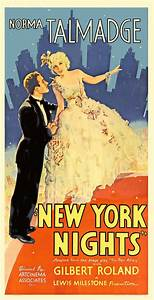 New York Poster : new york nights wikipedia ~ Orissabook.com Haus und Dekorationen