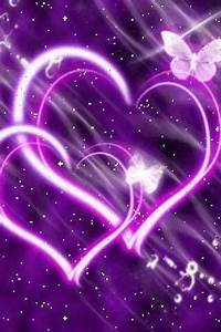 Top 25 ideas about Purple Backgrounds on Pinterest