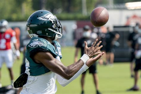 3 takeaways from the Eagles placing WR Jalen Reagor on ...