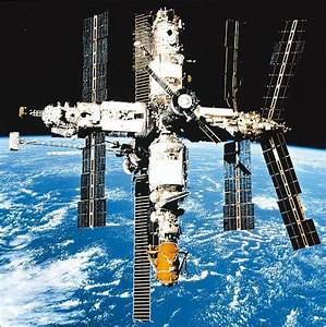 What Is An Orbital Space Colony