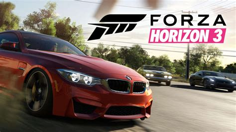 telecharger gratuit de polices forza horizon