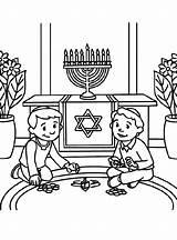 Hanukkah Coloring Dreidel Printable Crafts Chanukah Crayola Jewish Decorations Hannukah Sheets Holiday Happy Children David Worksheets Para Menorah Niños Printables sketch template