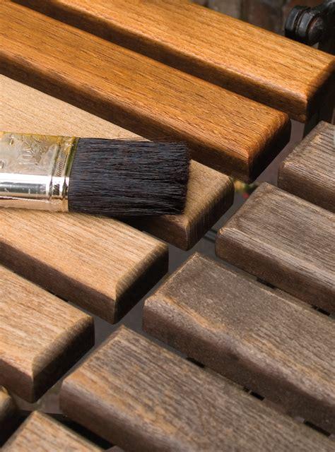 Holzlasur Vorher Nachher by Anwendungsbilder Leinos Naturfarben 214 Le Und Farben