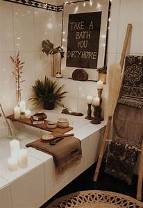 24, Examples, To, Pull, Off, Boho, Style, In, Your, Bathroom