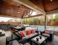 patio design ideas Presquile Drive Project - Transitional - Patio - Toronto ...