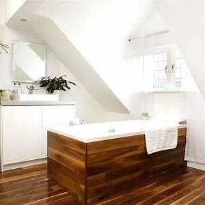 Banc Pour Salle De Bain : banc bois salle de bain excellent songmics niveaux tagre ~ Dailycaller-alerts.com Idées de Décoration