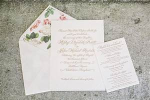 romantic letterpress calligraphy wedding invitations With wedding invitation calligraphy houston