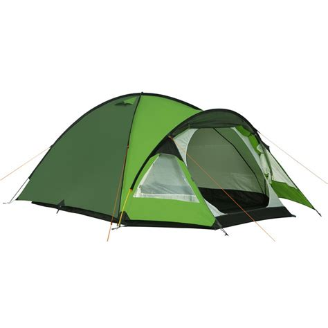 tente 8 places 4 chambres tente jamet 2xl tentes cing 2 à 4 places