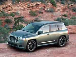 Jeep Compass Sport : 2007 jeep compass user reviews cargurus ~ Medecine-chirurgie-esthetiques.com Avis de Voitures