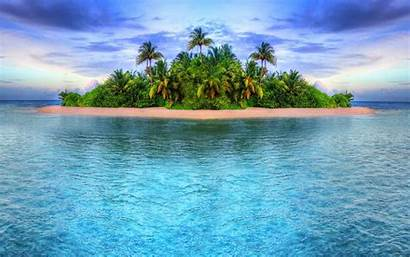 Tropical Islands Desktop Island Wallpapers Wallpapersafari