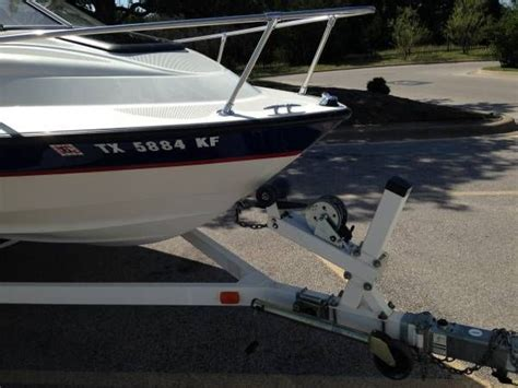 Cuddy Cabin Boats With Ac by 2004 Used Bayliner 192 Classic Cuddy Cruiser Boat For Sale