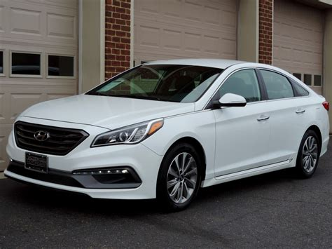 2016 hyundai sonata sport stock 332980 for sale near