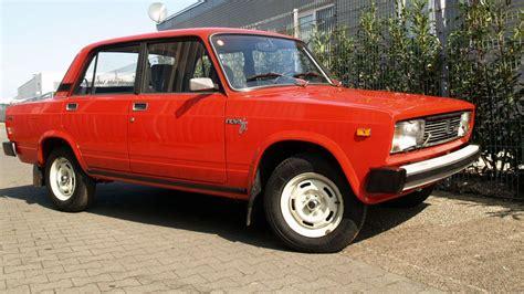 Lada 2105 - lada