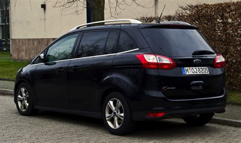 ford s max 7 places ford grand c max le monospace 6 ou 7 places