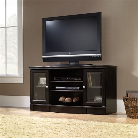 Sauder Select  Tv Stand  412871  Sauder. Corner Unit Entertainment Center. Stairway Decorating Ideas. Stair Rail. Cleaning Marble. Orient Express Furniture. Porch Designs. Red Living Room Decor. Console Bar Table