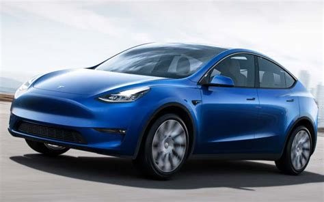 Tesla fans have been looking forward to the model y for years, but after a number of delays, it still isn't entering production. Tesla Model Y unveiled: on sale in 2020, price starts at ...