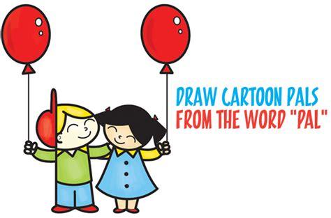 cartooning drawing comics archives   draw step