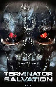 Animated Movie Posters: 'Terminator 4: Salvation' Ad Moves