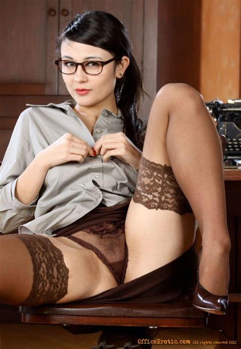 He Loves When His Asian Secretary Waiting F Xxx Dessert Picture