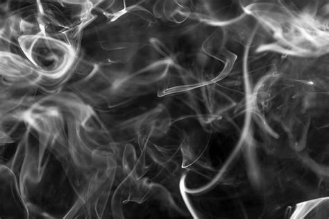 Abstract Black Smoke Wallpaper by Royalty Free Photo White And Black Digital Wallpaper