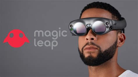 magic leap one release date price and features techradar