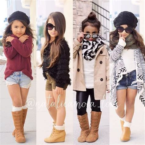Fav Fall looks#ootd | Kids outfits | Pinterest | The outfit The shorts and Girls