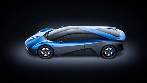 Elextra's Electric Supercar Slated To Launch In 2019 With