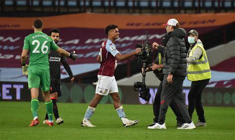 Alan Shearer lauds Aston Villa striker Ollie Watkins after ...