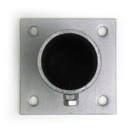 9 garage door standard 2 3 8 bolt sign post base bc site service