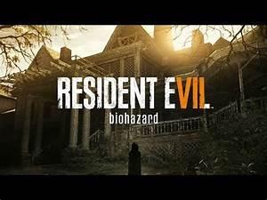 Back to Horror: Resident Evil 7 part 3 - YouTube